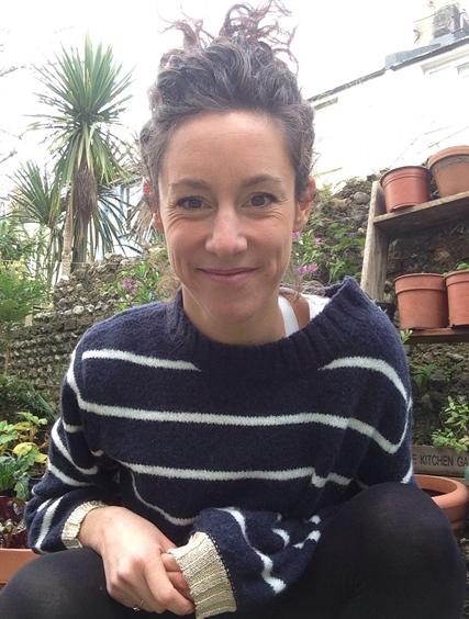 Alexandra Ward