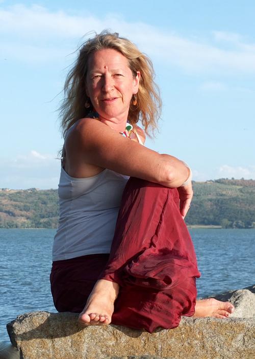 Cathy Stanton