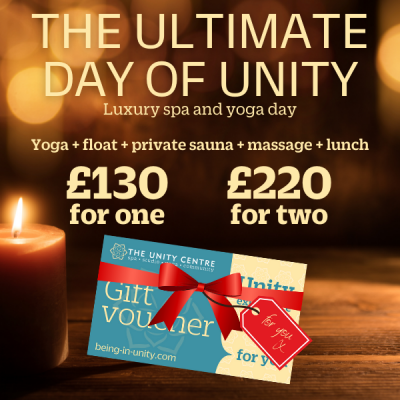 The Ultimate Day gift voucher