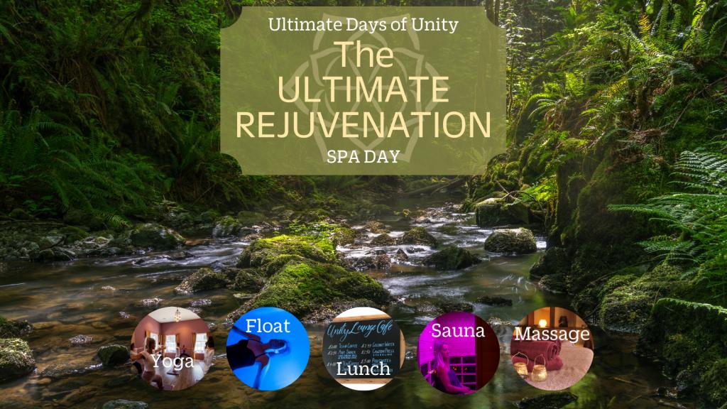 The Ultimate Rejuvenation
